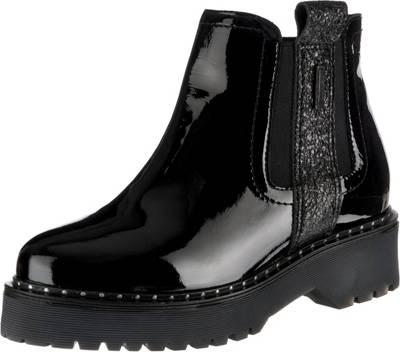 Dockers by Gerli Damen 43ln201 Combat Boots #damen #frau