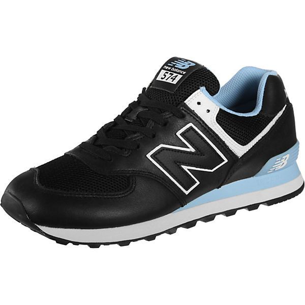 Sneakers Schwarz New Balance Schuhe Ml574 Low CxBode