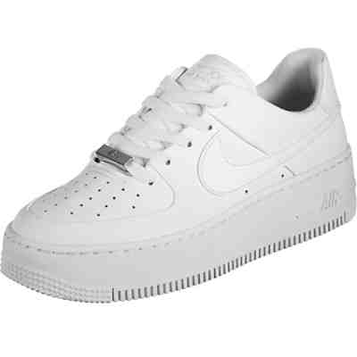 c3bfe17543254 Nike Schuhe Air Force 1 Sage Low W Sneakers Low ...