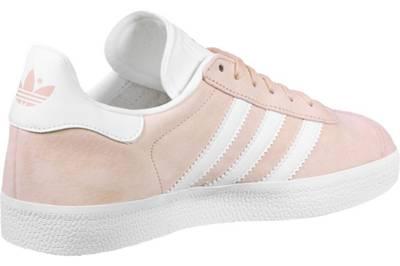 hellblaue adidas sneaker spezial mirapodo