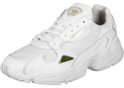 Low Damen Schuhe W Gr Falcon Sneakers Weiß Originals Adidas oEQdCBWerx
