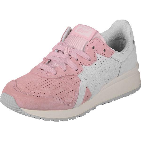 Onitsuka Tiger® Schuhe Tiger Sneakers Low Ally kombi Pink WdCoBrxe