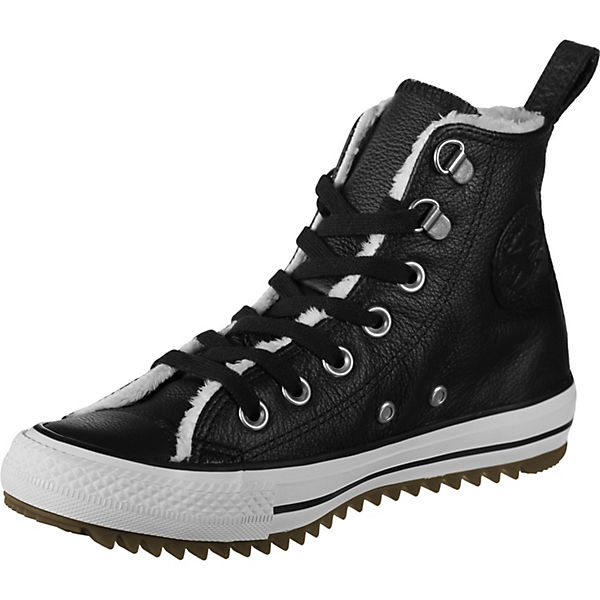 Star All Hi High Taylor Hiker Sneakers Boot Converse Schwarz Schuhe WCxerBQEdo