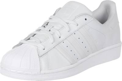adidas Sport Inspired, Grand Court Base Sneakers Low, weiß Modell 1