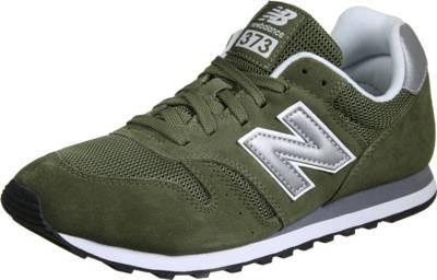 new balance, New Balance ML574 SEG D Sneaker Herren, türkis