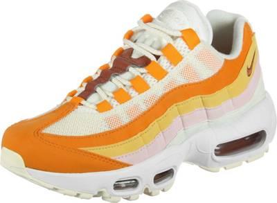 NIKE Schuhe in orange günstig kaufen | mirapodo