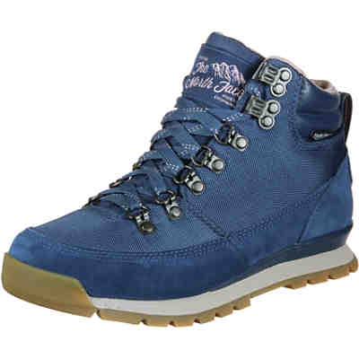 afc81d119b The North Face Schuhe Back-to-Berk REDUX W Sneakers Low ...