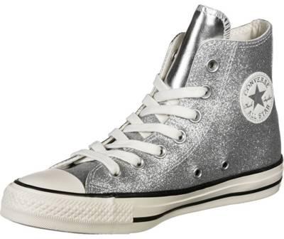 CONVERSE Schuhe in silber günstig kaufen | mirapodo