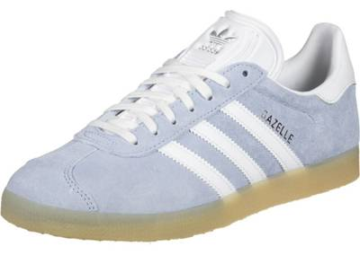 adidas Gazelle J W Schuhe türkis pink im Shop Damen Sneaker