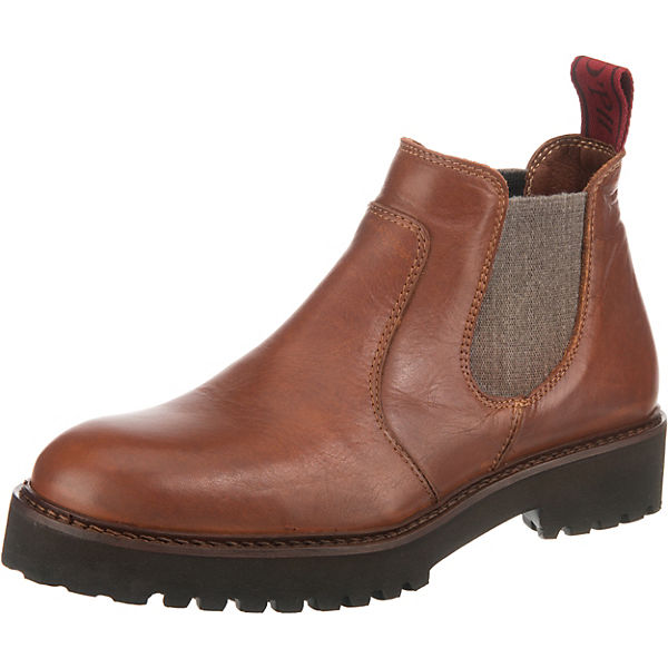 Lucia 12a Chelsea Boots