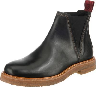 Marc O'Polo, Brenda 3B Chelsea Boots, schwarz