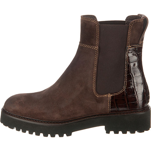 Erstaunlicher Preis Marc O'Polo  Lucia 8c Chelsea Boots  braun