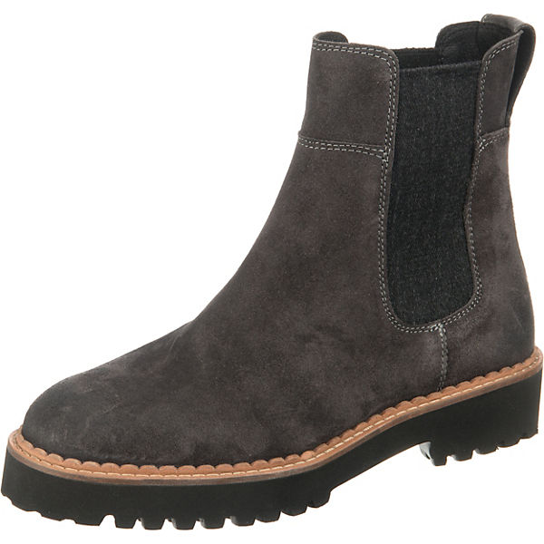 Lucia 8B Chelsea Boots