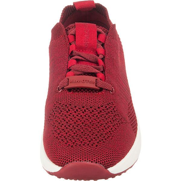 Low 6a Sneakers O'polo Rot Marc Loleta wN8n0vm