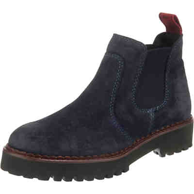 Lucia 17b Chelsea Boots