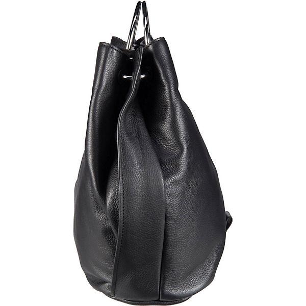 Berlin Handtasche Schwarz Liebeskind Shopper Handtaschen Genova Neo Amalfi L OiPZukXT