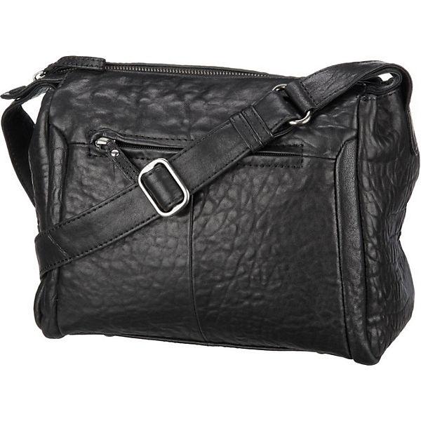 Leather New Rv Vld Grau Umhängetasche Umhängetaschen 30440 Voi Zealand Design tasche TFKJl1c