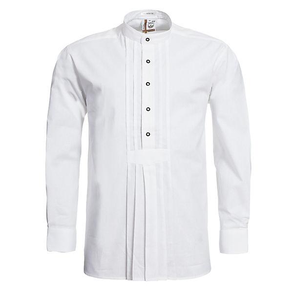 Weiß As Hemden Hemden Trachtenhemd As Langarmhemden bEHWD2e9IY