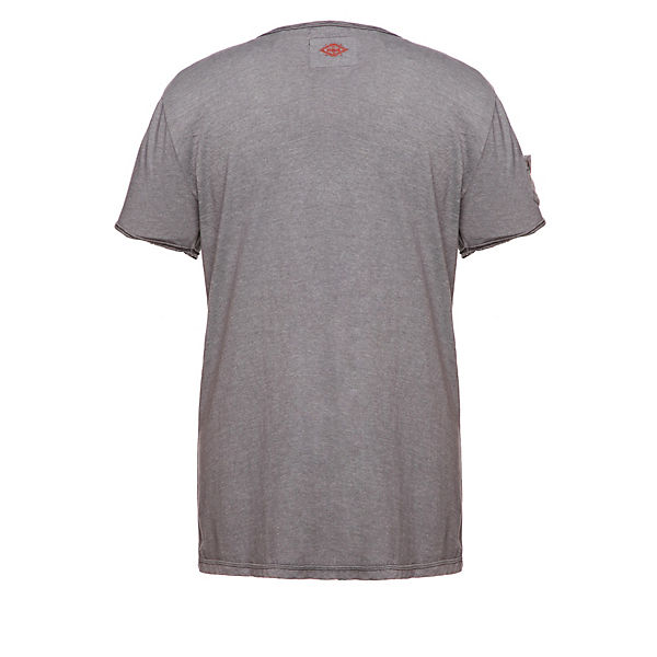 T shirts Dunkelgrau Tiberio Khujo Shirt HE92WID