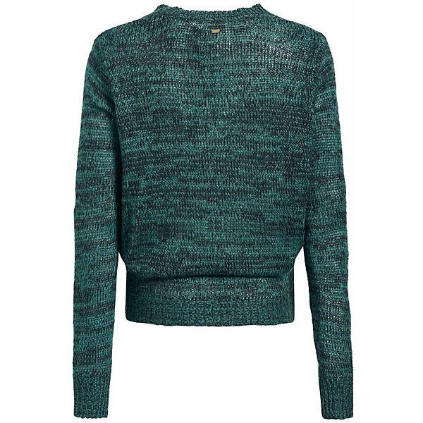 Pullover Grün Grün Pullover Amelia Amelia Khujo Khujo Khujo nwO8N0mv