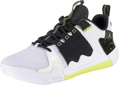 Nike Performance, Jordan Ultra Fly 3 Low Basketballschuhe, schwarz kombi