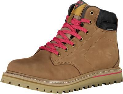 SchnürstiefelettenHellbraun CmpDorado Shoes Lifestyle Wmn Wp 7bfYg6y