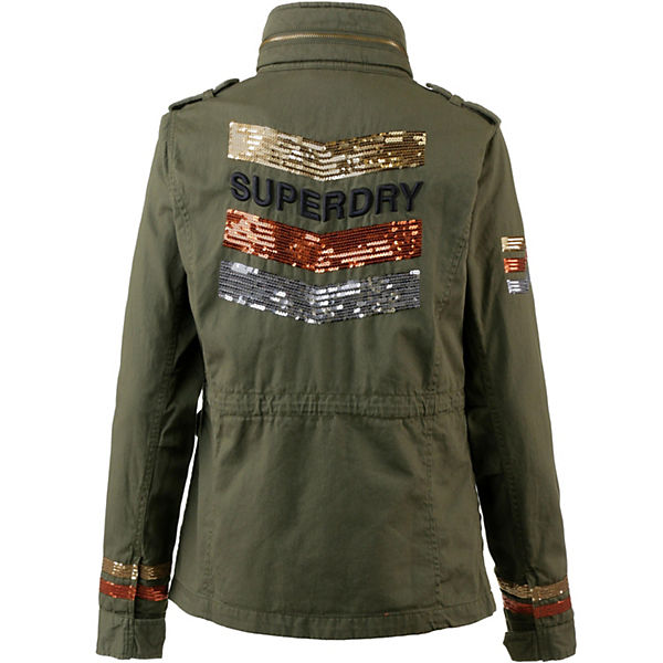 Outdoorjacken Jacke Outdoorjacken Oliv Superdry Superdry Oliv Jacke Oliv Superdry Jacke Outdoorjacken tCxdsQrh