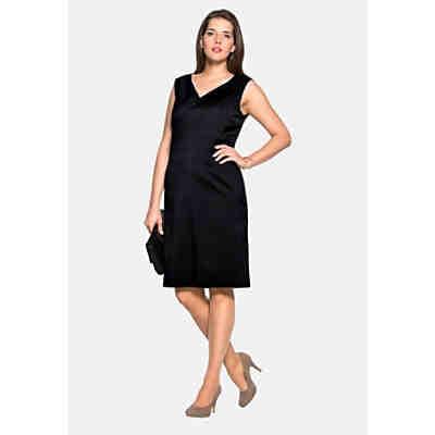 0df55cfa827e1a sheego Stretch-Kleid ohne Ärmel Kleider ...