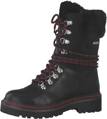 Tamaris Schuhe in rot günstig kaufen | mirapodo