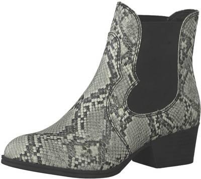 Verspielte Tamaris Braun Sneaker High Damenschuhe Fashional