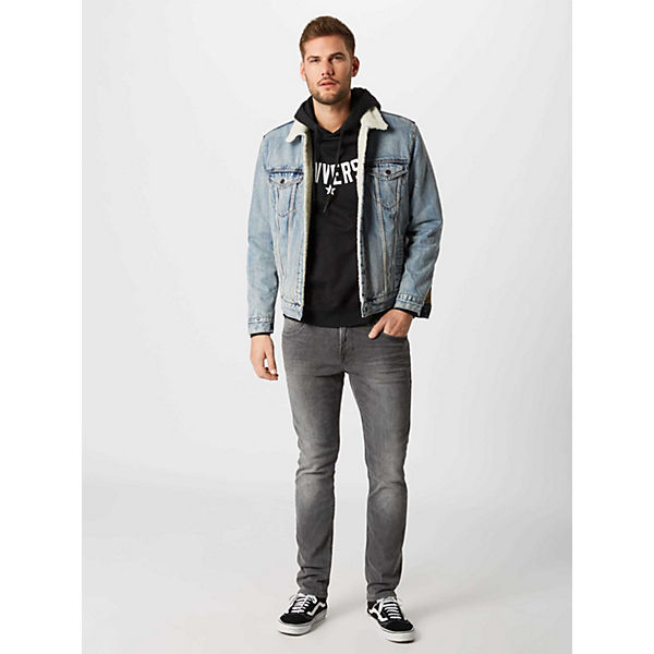 Denim Tom Grey Tailor Aedan Jeanshosen Jeans sQCohtrBdx