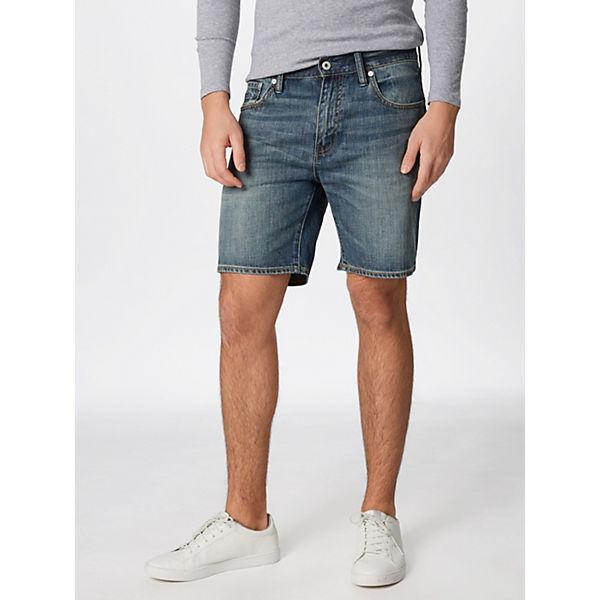 Conor Taper Jeanshosen Denim Superdry Jeans Blue T1JuKc3lF