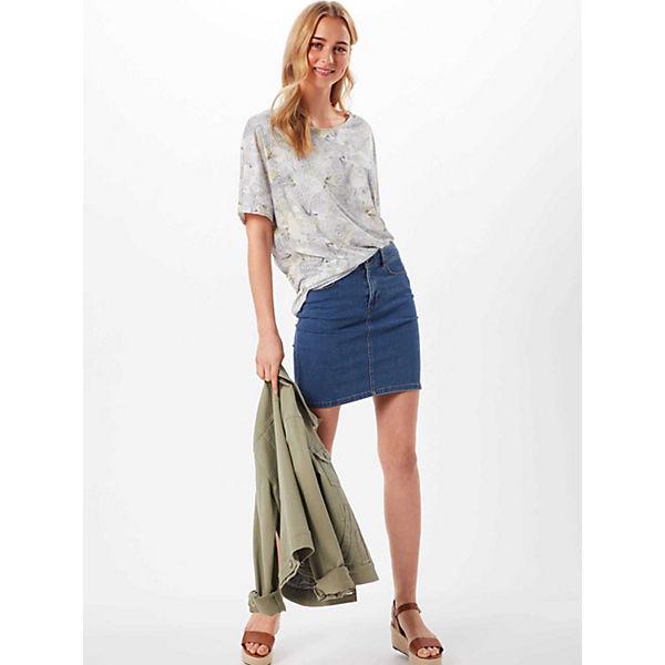 shirts Favourites Weiß 3 T Oversizeshirt Calida Trend WDYe9I2EHb