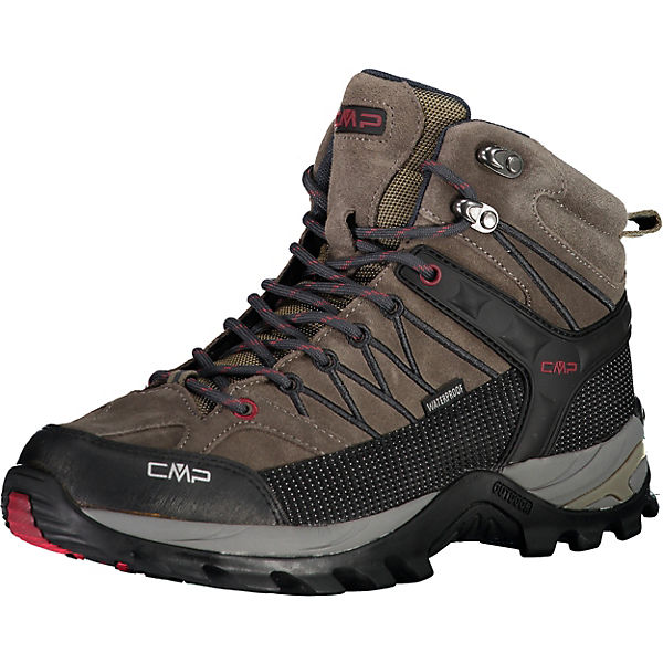 RIGEL MID TREKKING SHOES WP Wanderstiefel