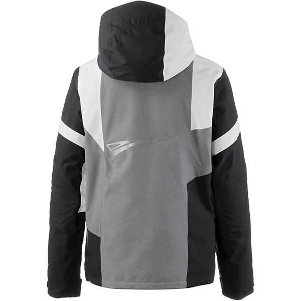 Titan Skijacken Grau Gore Spyder tex® Skijacke 08NymnOvw
