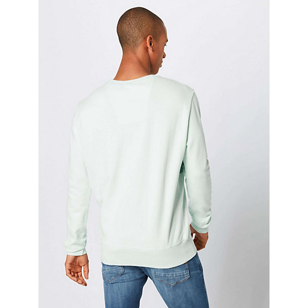 G s Sweatshirt Sweatshirts Raw star 3 Graphic Core Sw L Mint R pGjLqSMUzV