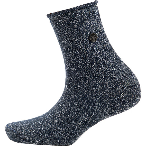 1er Pack Cotton Sole Bling W Socken