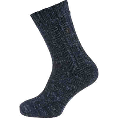 1er Pack Cotton Twist W Socken