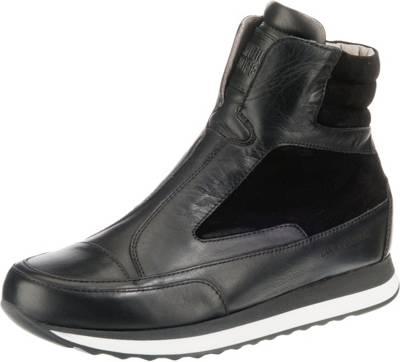 Candice Cooper, Chula Sneakers High, schwarz