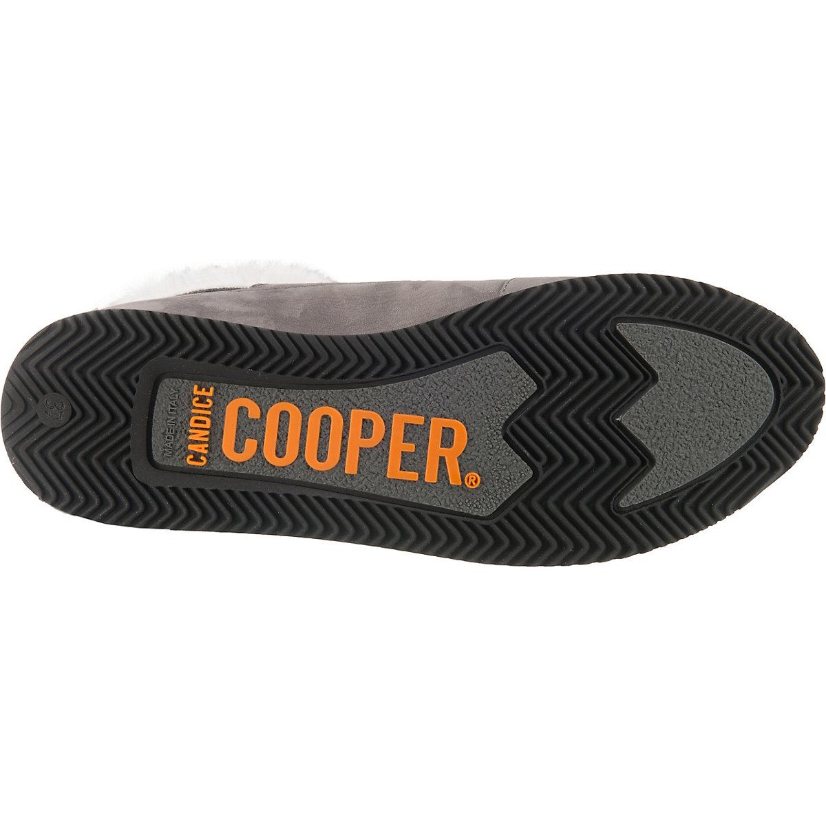 Candice Cooper, Vermont W Winterstiefeletten, Grau