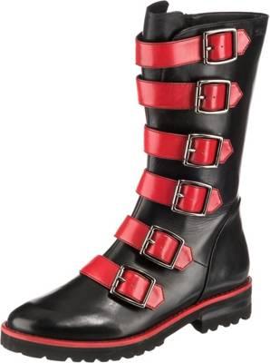 Tizian, Boston 106 Klassische Stiefel, schwarz