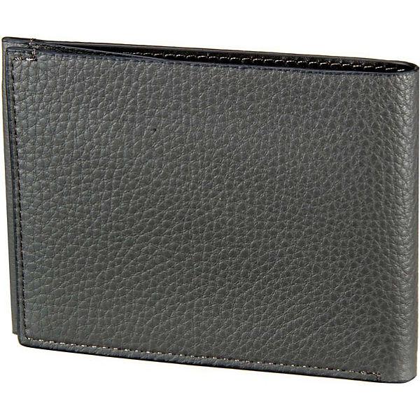 Design Brieftasche Portemonnaies Porsche Wallet 2 H6 Schwarz Voyager 0 wOPkZuTXi