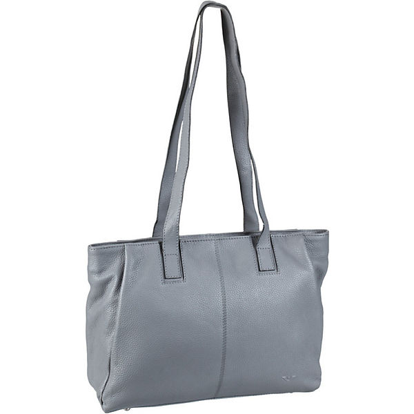 Cosmopolitan Voi Vld Shopper 30389 Grau Leather Design PkTlZwOiuX
