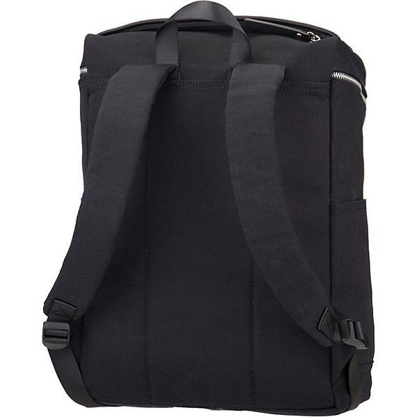 Strellson Backpack Laptop Mvz Oliv Laptoprucksack Harrow rucksäcke 4jLA5R3