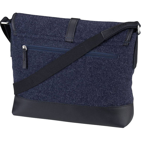 2177 Umhängetasche Farum M Laptoptaschen Blau Jost NotebooktascheTablet Y29DHIWE