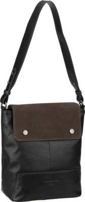 RISA Tasche 'GL' in schwarz Frauen Accessoires Taschen