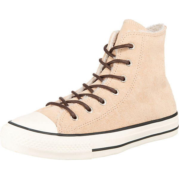 Chuck Taylor All Star Lift Winterstiefeletten