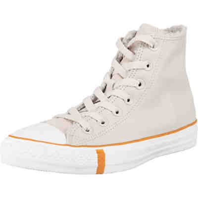 Chuck Taylor All Star Faux Shearling Winterstiefeletten