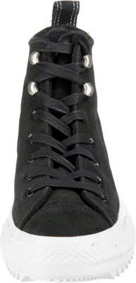 CONVERSE, Chuck Taylor All Star Hiker Sneakers High, schwarz