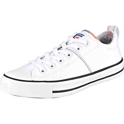 Chuck Taylor All Star Rainbow Madison Sneakers Low